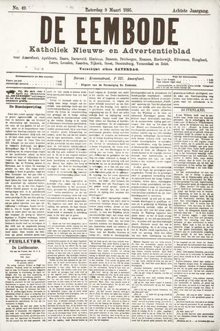 De Eembode 1895-03-09