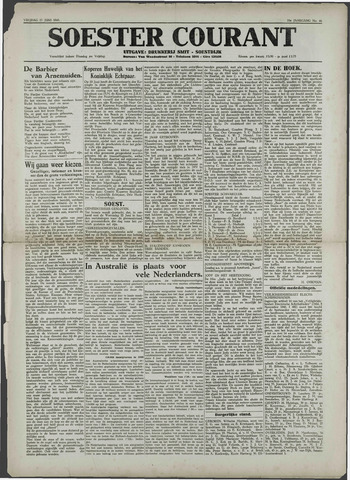 Soester Courant 1949-06-17
