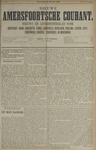 Nieuwe Amersfoortsche Courant 1883-01-31