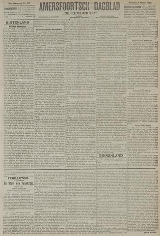 Amersfoortsch Dagblad / De Eemlander 1920-03-09