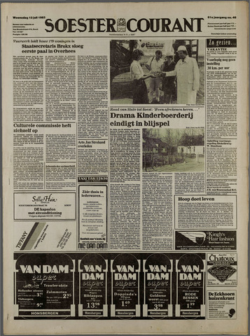 Soester Courant 1983-07-13