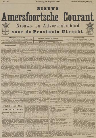 Nieuwe Amersfoortsche Courant 1904-08-31