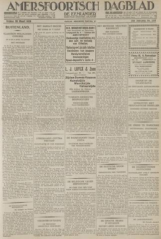Amersfoortsch Dagblad / De Eemlander 1928-03-30
