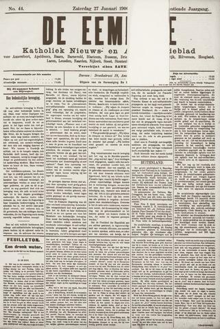 De Eembode 1906-01-27