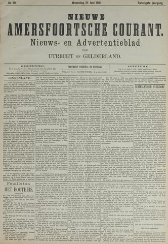 Nieuwe Amersfoortsche Courant 1891-06-24