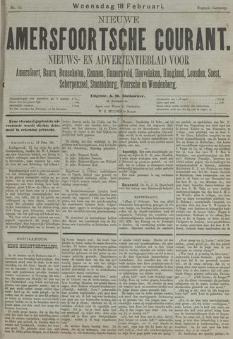 Nieuwe Amersfoortsche Courant 1880-02-18