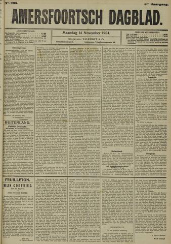 Amersfoortsch Dagblad 1904-11-14