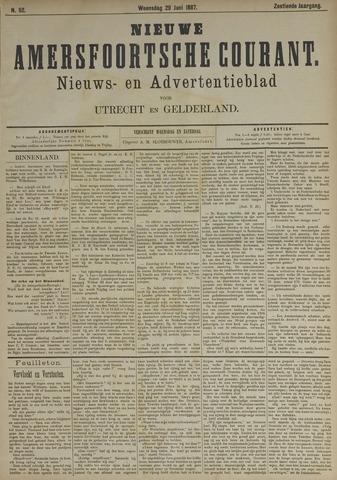 Nieuwe Amersfoortsche Courant 1887-06-29