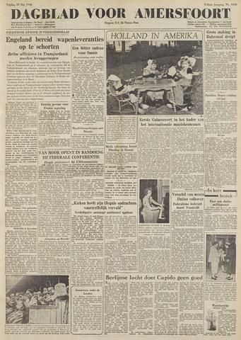 Dagblad voor Amersfoort 1948-05-28