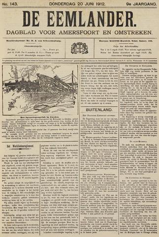 De Eemlander 1912-06-20