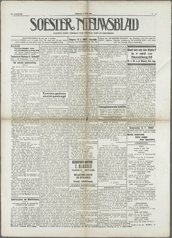 Soester Courant 1933-06-16