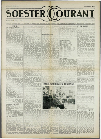 Soester Courant 1959-03-17