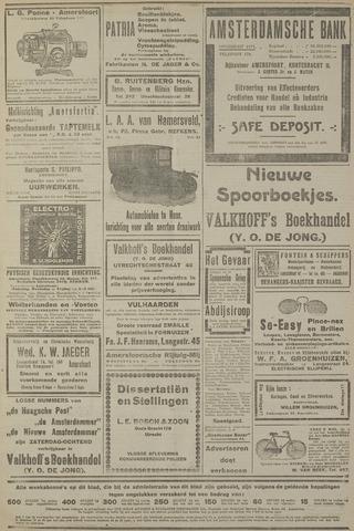 Amersfoortsch Dagblad / De Eemlander 1918-12-16
