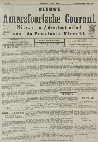 Nieuwe Amersfoortsche Courant 1908-06-03