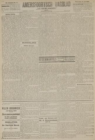 Amersfoortsch Dagblad / De Eemlander 1920-07-14