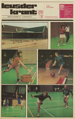 Leusder Krant 1981-12-08