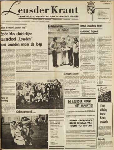 Leusder Krant 1974-06-27