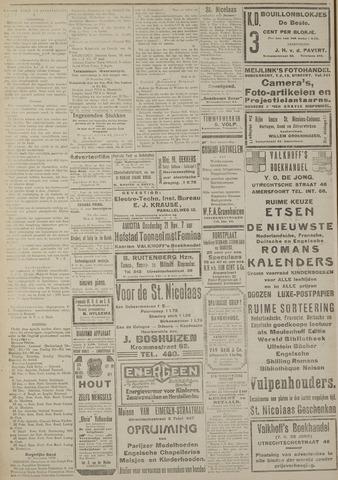 Amersfoortsch Dagblad / De Eemlander 1918-11-21