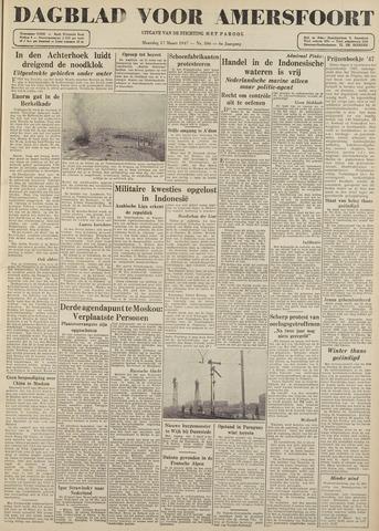 Dagblad voor Amersfoort 1947-03-17