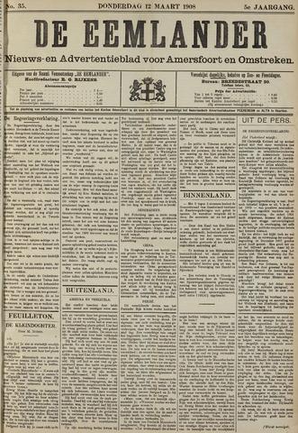 De Eemlander 1908-03-12