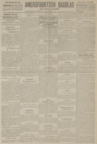 Amersfoortsch Dagblad / De Eemlander 1925-05-07