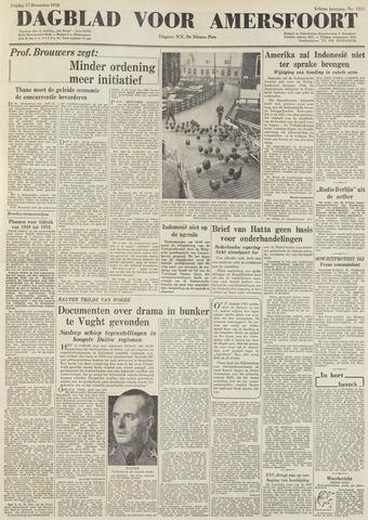 Dagblad voor Amersfoort 1948-12-17