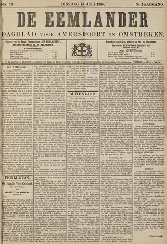 De Eemlander 1908-07-14