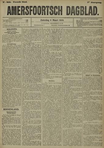 Amersfoortsch Dagblad 1909-03-06