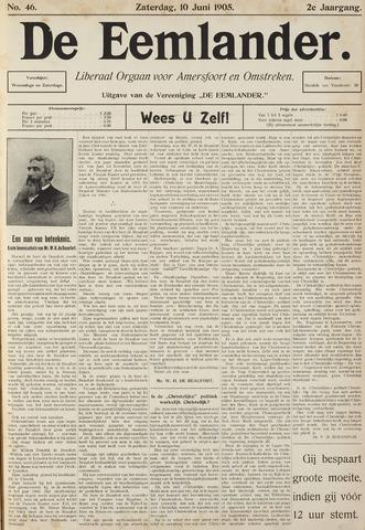De Eemlander 1905-06-10