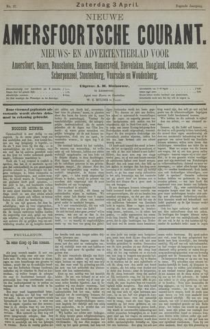 Nieuwe Amersfoortsche Courant 1880-04-03