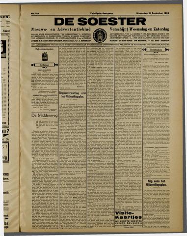De Soester 1932-12-21