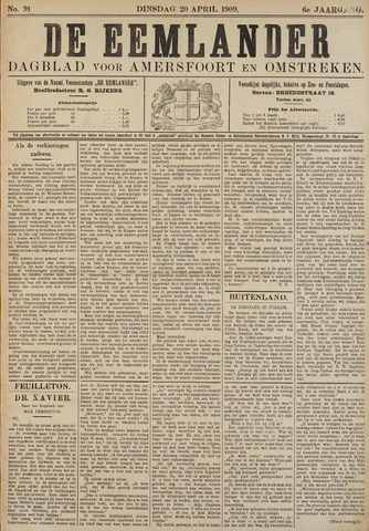 De Eemlander 1909-04-20