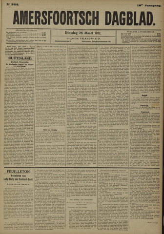 Amersfoortsch Dagblad 1912-03-26