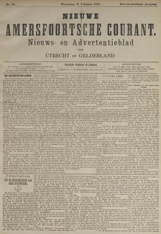 Nieuwe Amersfoortsche Courant 1894-02-21