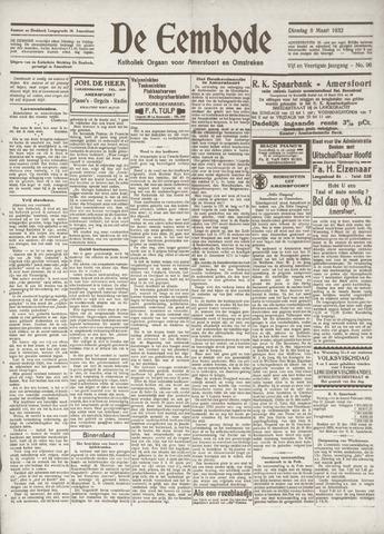 De Eembode 1932-03-08