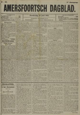 Amersfoortsch Dagblad 1902-06-26