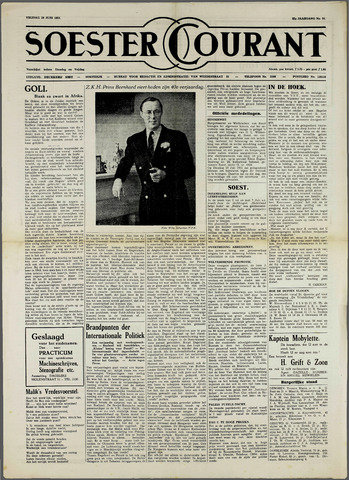 Soester Courant 1951-06-29