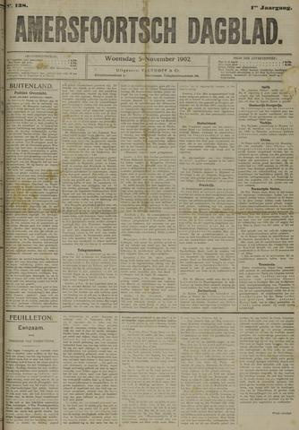 Amersfoortsch Dagblad 1902-11-05
