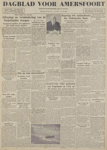 Dagblad voor Amersfoort 1947-06-16