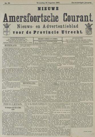 Nieuwe Amersfoortsche Courant 1907-08-28