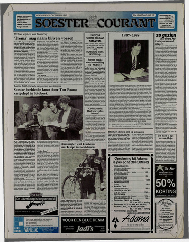 Soester Courant 1987-12-30