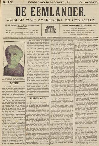 De Eemlander 1911-12-14
