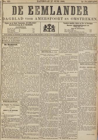 De Eemlander 1908-06-27