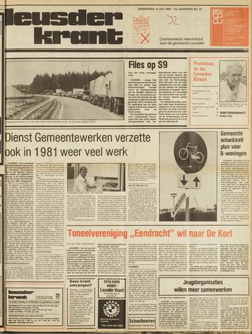 Leusder Krant 1982-07-15