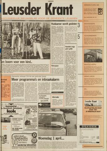 Leusder Krant 1992-04-15