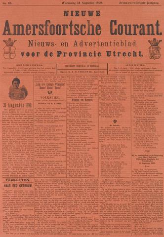 Nieuwe Amersfoortsche Courant 1898-08-31