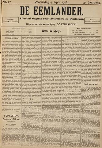 De Eemlander 1906-04-04