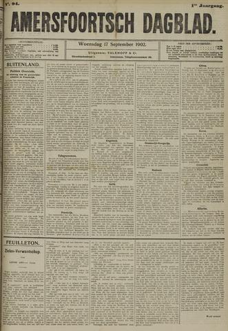 Amersfoortsch Dagblad 1902-09-17