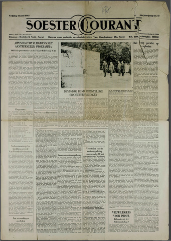 Soester Courant 1967-06-16