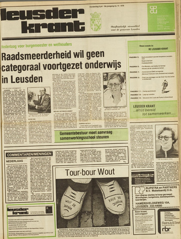 Leusder Krant 1978-07-06